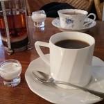カフェドペリーヌ - 地元でまたーりな休日もいいものです