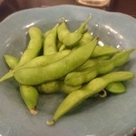 とらの穴 - 枝豆