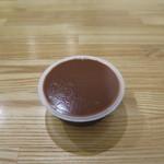 フランス菓子 葦 - 湘南 生チョコプリン