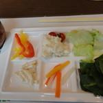 レストラン 彩乃菜宴 -