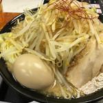麺賊 夢我夢中 -