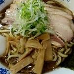 麺屋 海老蔵 - 料理写真:海老蔵チャーシュー麺