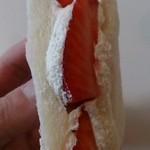 サンドーラ - イチゴサンドアップ