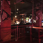 GARAGE BAR JJ -