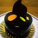 シェ・ノグチ - チョコケーキ