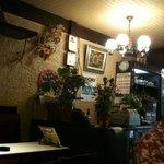 モーデン - 純喫茶な店内