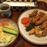 キッチン・ハル - 若鶏のから揚げ 単品