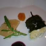 エノテーカ ピンキオーリ - 各地のチーズ