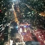 エノテーカ ピンキオーリ - まさに天上の夜景