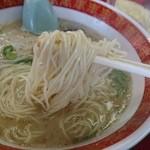 金豚 - 麺