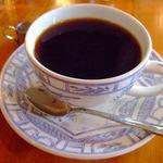 SUKA - コーヒー・パナマ(シティロースト・やや深煎り)