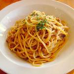 SUKA - スパゲティミートソース