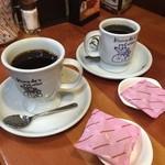48535709 - コーヒー