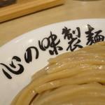 48536492 - 濃厚豚骨魚介つけ麺