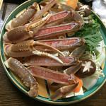 民宿みさき - 料理写真: