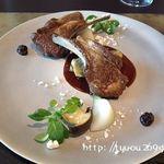 スカイ レストラン 634 -