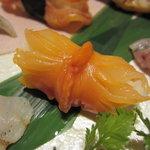 鮨隆 - 赤貝