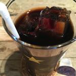 フリークス - アイスコーヒー400円