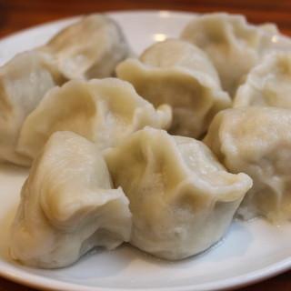 山東 - 料理写真:水餃子
