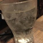 センバキッチン ニューヨークイタリアン - マグスパ 580円