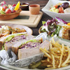 Kaka'ako Dining & Cafe  - 料理写真: