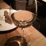 二子玉川バル IBERO - 白ワイン