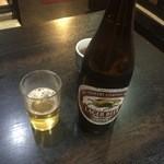 勢川 - 瓶ビール