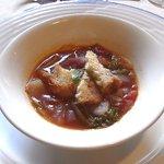 4855801 - トスカーナ風野菜スープ