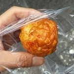 48550102 - 野菜ボール