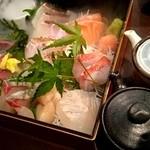 俺の魚を食ってみろ!! 赤坂見附店 -