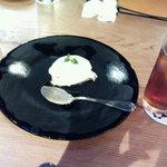 山参鶏肉店 - 料理写真: