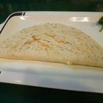 お好み焼 八点鐘 - チーズ焼き 2016.3月