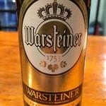 太陽酒場 3sun - ドイツビール!おいしいです!グビグビ飲めます!