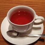 トリニテ - 紅茶