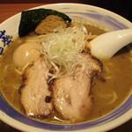 麺や葵 - 濃厚中華そば 850円