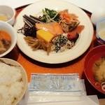 ニューグランドホテル - 料理写真:ニューグランドホテル@新庄(山形県) 朝食