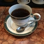 ダニエル - ホットコーヒー