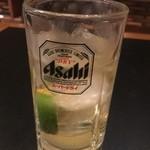 鉄板ラッシュ! - 永田町ハイボール