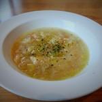 CALLEJERO - ランチスープ