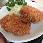 黒潮庵 - 常陸牛コロッケ
