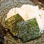 らっきょ - 知床鶏野菜スープカレー(ライス小)