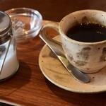 カフェ・チョビット - コーヒー