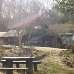 弓削牧場 -