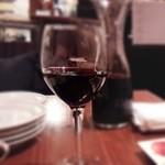 48568133 - 赤ワイン♪