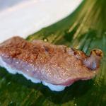 江戸銀 - 牛肉