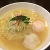 麺屋海神 新宿店