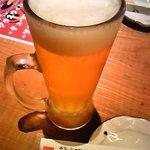 焼味尽本舗 - ビール