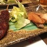 鶏三和 菊井町本店 - 揚げ物