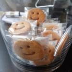 RATIO &C - サクアバウトクッキーズのNICOサンドクッキー