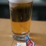 丸善 瀧澤商店 - 生ビール&6Pチーズ